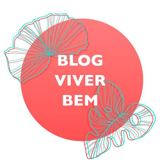 Novidades do blog Viver Bem do Cantão