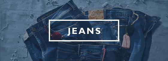 Jeans Cantão