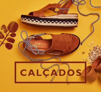 Calçados- Sertão