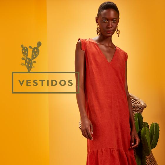 Vestidos Sertão