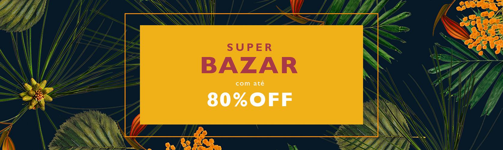 Promo bazar +20%