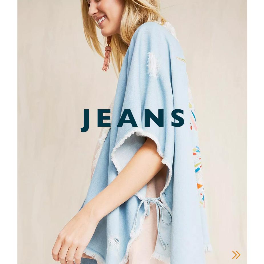 Melhor do Bazar Cantão Jeans