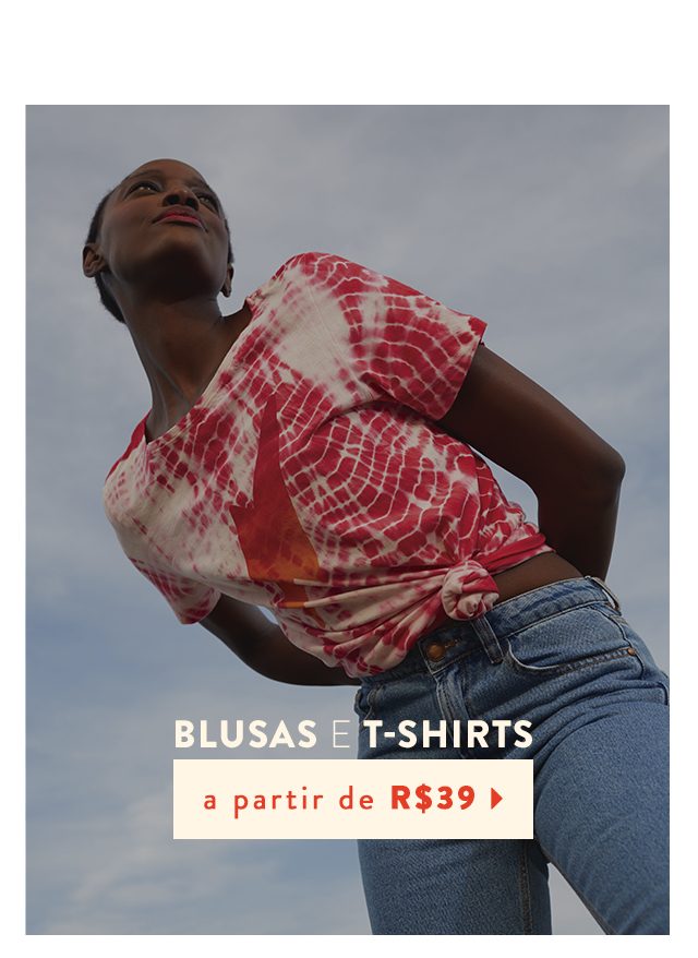 Blusas - desktop