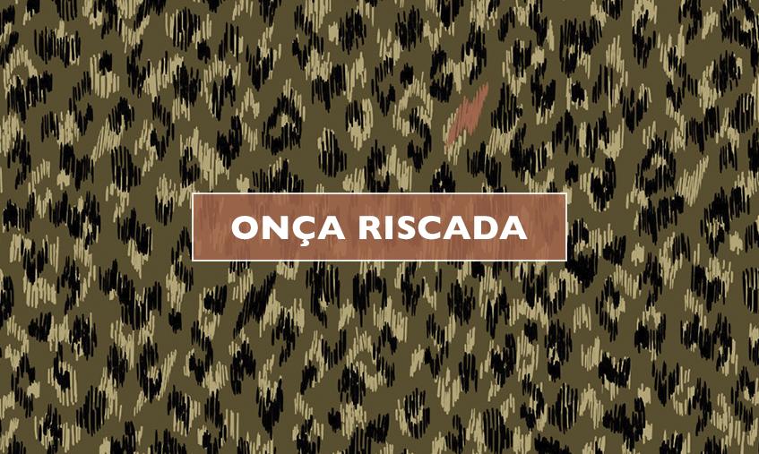 banner-slide duplo - estampas - Onça