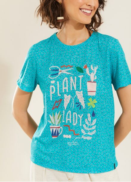527565_1146_2_M_T-SHIRT-SLIM-PLANT-LADY