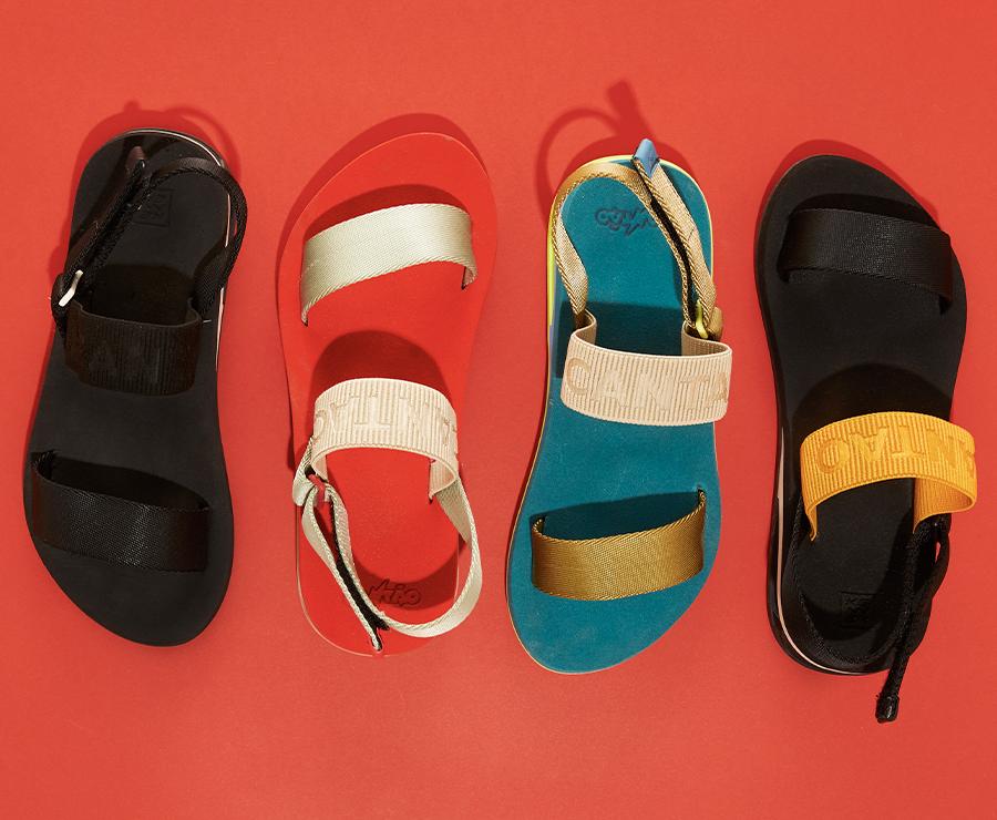 calçados 2
