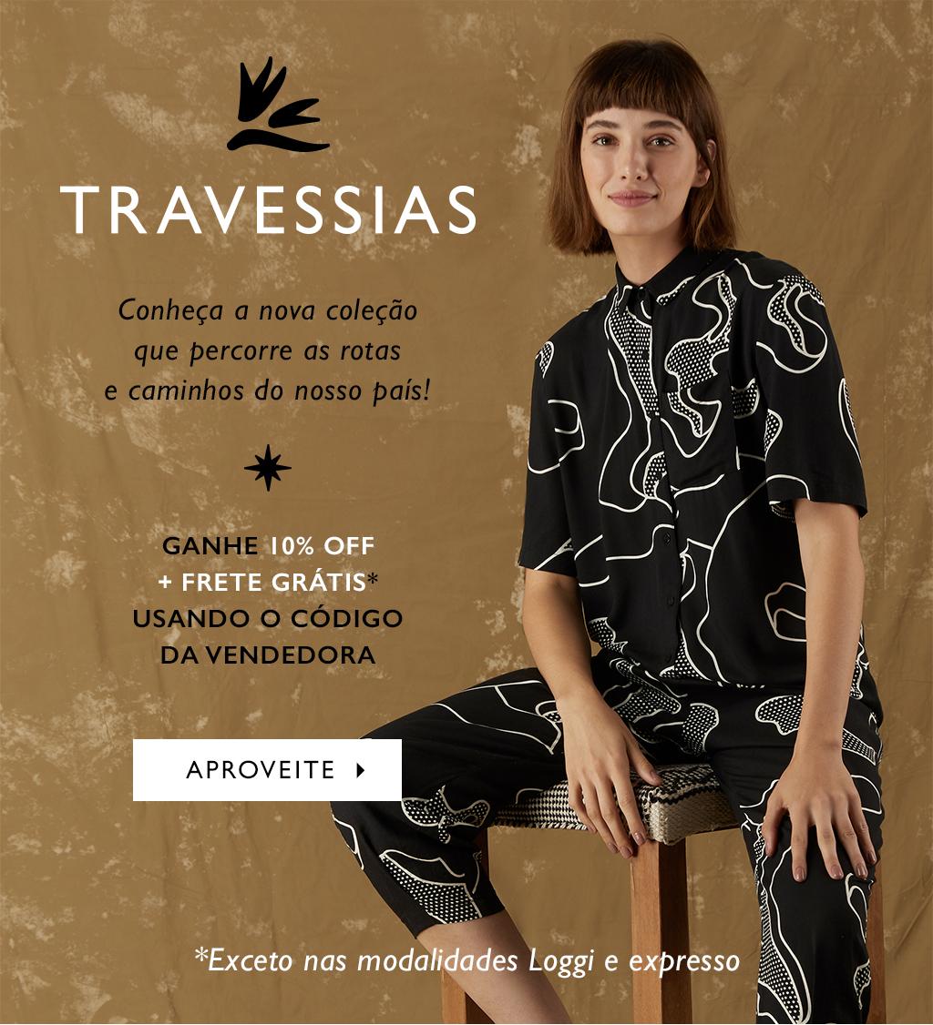 Travessias
